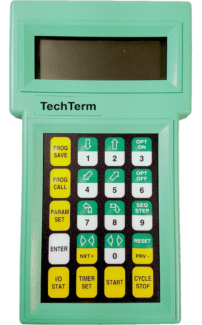 TechTerm Rugged Terminal